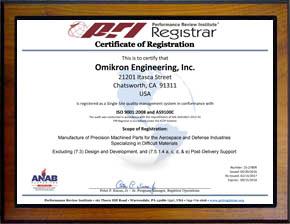 "</p> <div align=""center"">Certificate of Registration</div> <p>"